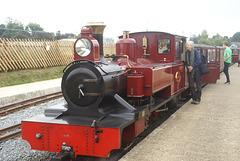 TiG - BVR loco