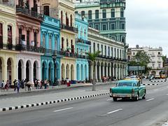 Atmosfera cubana
