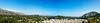 Pollença, Blick vom Kalvarienberg