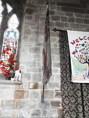 St John The Baptist, Church Lane, Bromsgrove, Worcestershire 16 August 2017