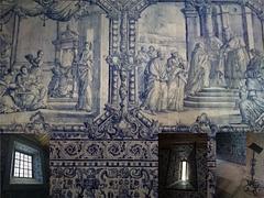 Hermitage of Nossa Senhora do Socorro, Carvalhal (II)
