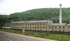 Halifax Flour Society  1879