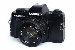 Kalimar KX 5000
