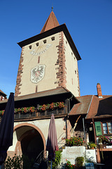 Obertorturm Gengenbach