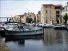 i colori pastello di Martigues
