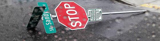 Fallen Stop
