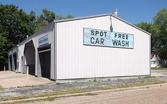 Spot Free Car Wash en 4 mots