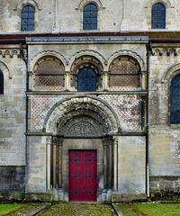 Beauvais - Saint-Étienne