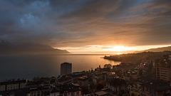 190423 Montreux crepuscule 1