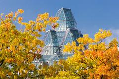 Canada - Ottawa - National Gallery of Canada