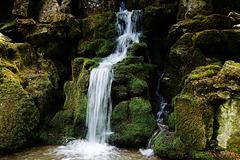 Kühles Nass - Cool waters
