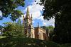 Holy Trinity church, Combe Down