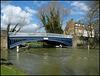 lowest bridge on the Thames
