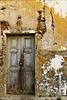 Vila Real de Santo António, porta trancada
