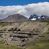 Pico Triangular Sud - 2588 m