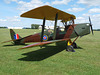 de Havilland DH82A Tiger Moth N-9372/G-ANHK