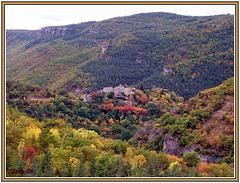 Couleurs d'automne... Autumn colours