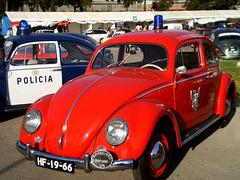 Volkswagen 1953.