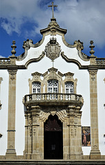 Igreja da Misericórdia de Viseu
