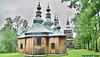 St. Michael Archangel's Church, Turzańsk
