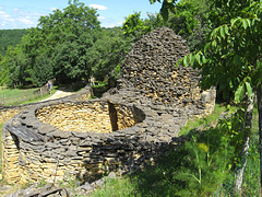 les Cabanes du Breuil Dordogne