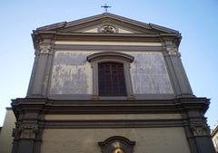 Church of Saint George Major.