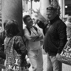 """An amusing story at the Funchal """"Workers' Market"""""""
