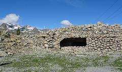 Albulapass Schweiz