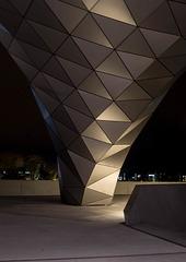 le musée de la confluence - Lyon