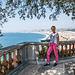 View to Nice (touristic version)