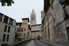 Girona, Basilica de Sant Feliu