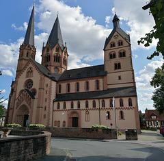 Marienkirche - Gelnhausen
