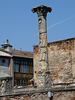 Bucharest- Roman Column
