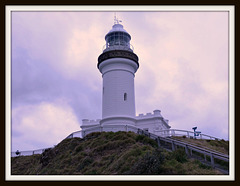 Cape Byron Light House