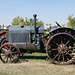 Old tractor, Pioneer Acres