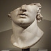 Fragmentary Colossal Head of a Youth in the Metropolitan Museum of Art, June 2016