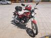 Coca-Cola motorcycle !