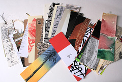 bookmarks the whole lot