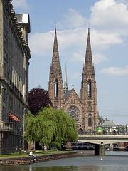 Paulskirche Strassburg