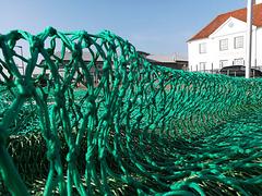 Happy Fish Fence