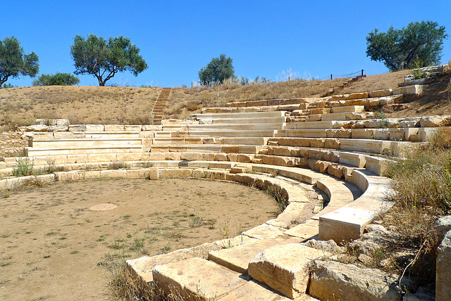 Greece - Crete, Aptera