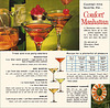 44 Favorite Party Drinks (7), c1961