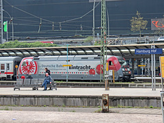 24 - Eintracht in Hamburg