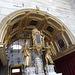 Split : choeur de la cathédrale.