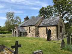 St Brynach's Church