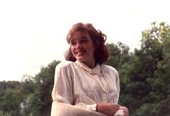 Wisconsin, 1989