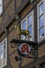Für Tanja und Aleks ... The Unicorn
