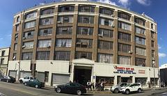Catalina Swimwear Building (1007)