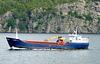 Cargo Ship 'Falkvik'
