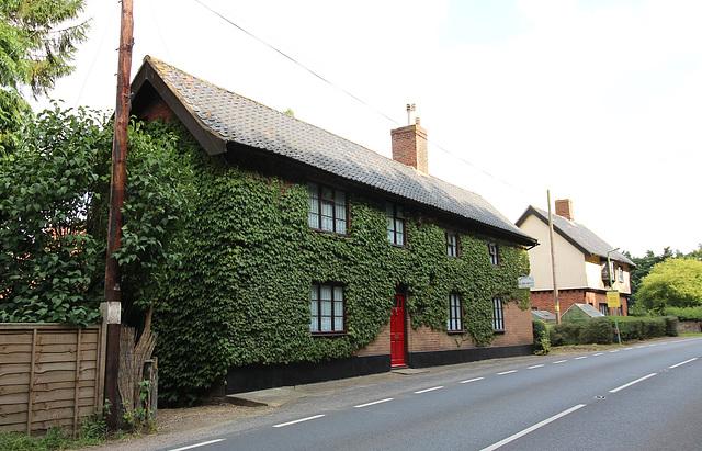 The Old Post Office, The Street,  Flixton, Suffolk